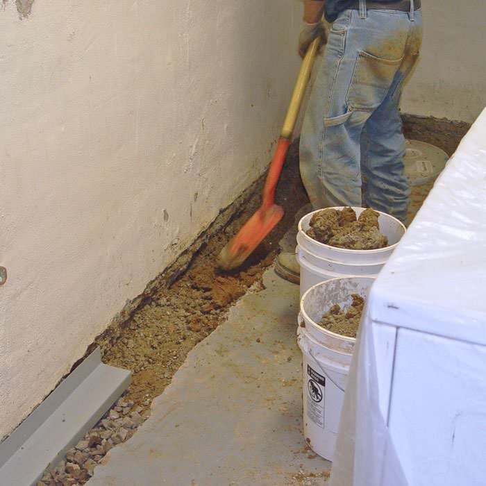 Sump Pump Installation In Montana Installing A System