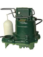 cast-iron zoeller sump pump systems available in Lodge Grass, Montana
