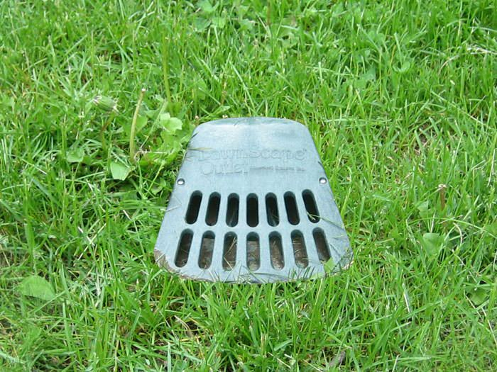 Outdoor Drainage Solutions For Greater Billings
