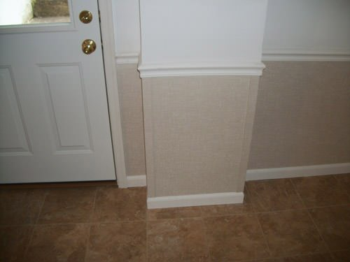 basement wall covering that resists mold & rot for Park City homeowners